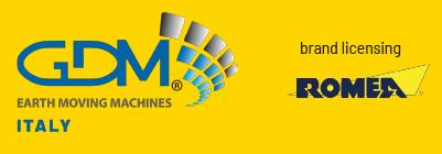 GDM Snc - Costruzione Benne, Attacchi e Ricambi